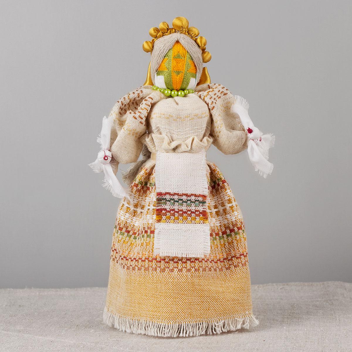 Motanka Doll for making a wish
