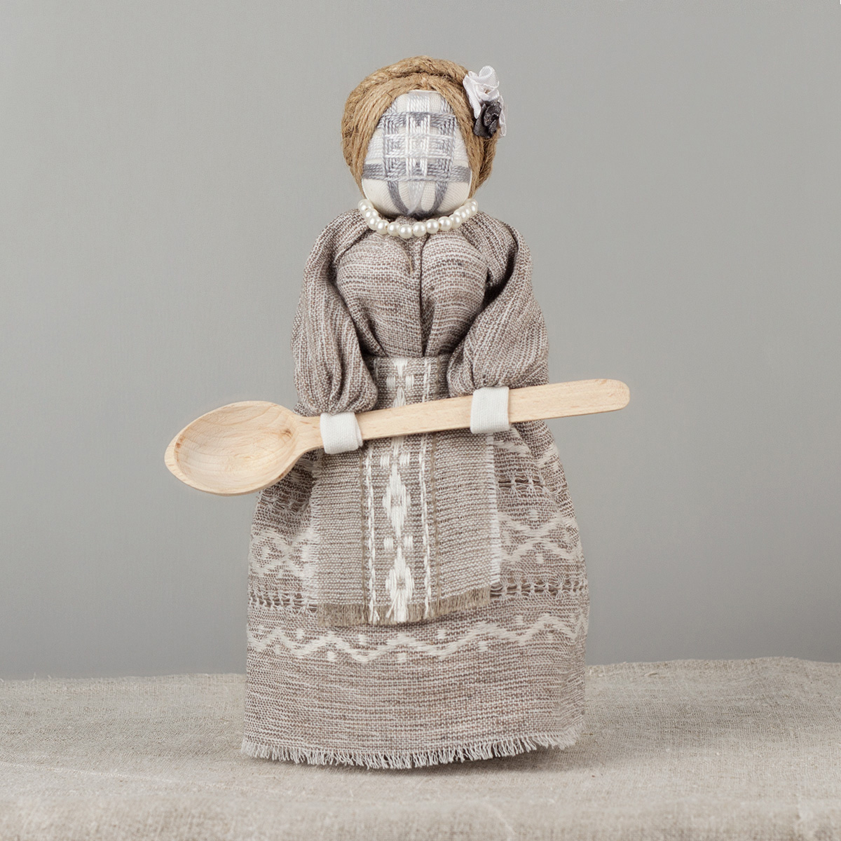 Kitchen Keeper Motanka Doll
