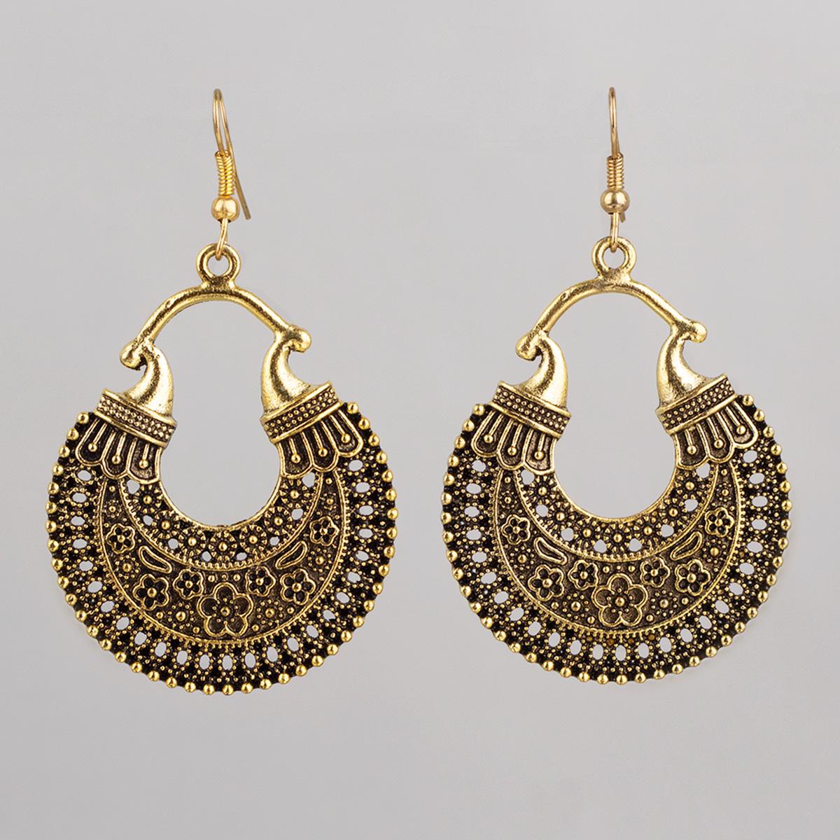 Tsarina Earrings