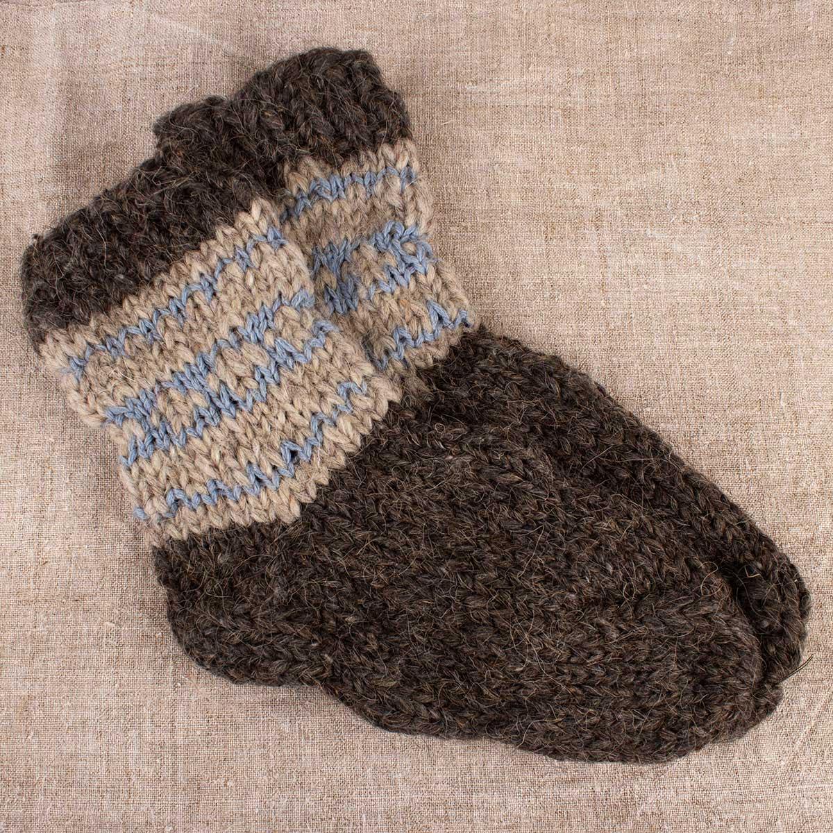 Sheep wool socks Men and Women