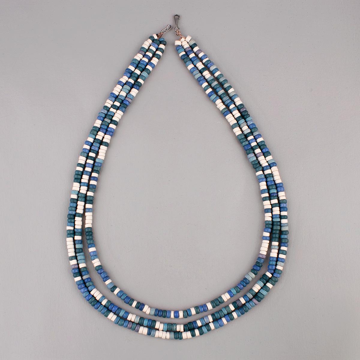 Ceramic beads Waterfall